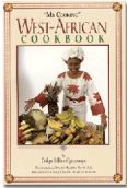 """My Cooking""  West African Cookbook"